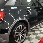 Detailing Audi A1