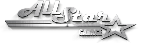 Logo All Star Garage