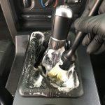 Nettoyage intérieur véhicule houdan
