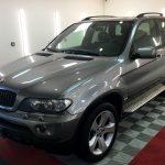 Pack élégance BMW